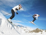 4 Tips to Prevent Common Ski Injuries This Winter
