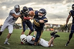 Prevent the Most Common Football Injuries