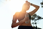 Beat the Heat: Tips to Exercise in the Summer