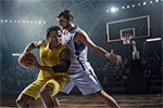 Hip Injuries and Treatment in Basketball Players