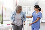 How to Set Yourself Up for Success Following Hip Surgery