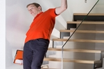 Preventing Falls, Preventing Injury