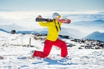 Preventing Winter Sports Injuries