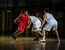 Basketball Injuries & How to Prevent Them | Dr Benjamin Domb