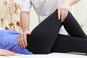 Hip Pain Management Without Surgery