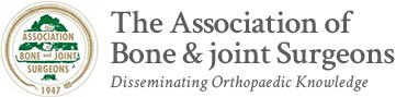 Association of Bone and Joint Surgeons logo