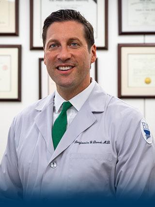 Dr Benjamin Domb