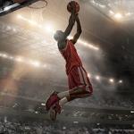 Dr. Benjamin Domb Call San Francisco Warriors' 1st Round Draft Pick Damian Jones 'Outstanding Individual'